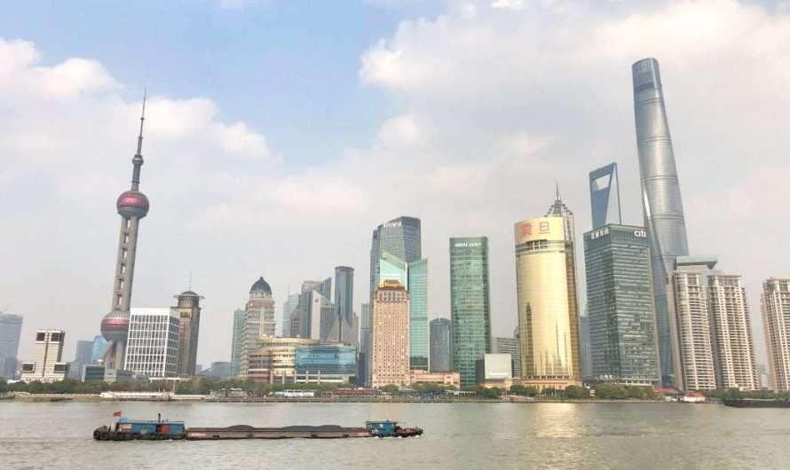 10 Dinge, die Sie in Shanghai unternehmen können