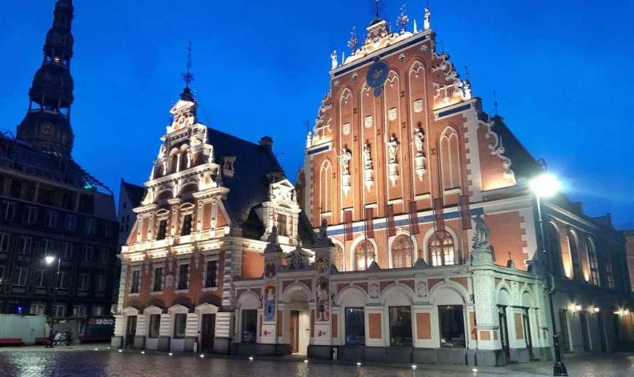 10 Dinge, die ihr in Rigas Altstadt unternehmen könnt