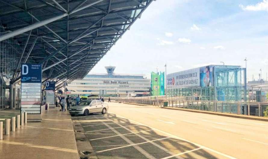Wie am Flughafen Köln-Bonn Ambient-Musik erfunden wurde