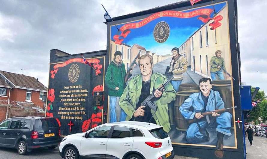 10 Dinge, die Sie in Belfast unternehmen können