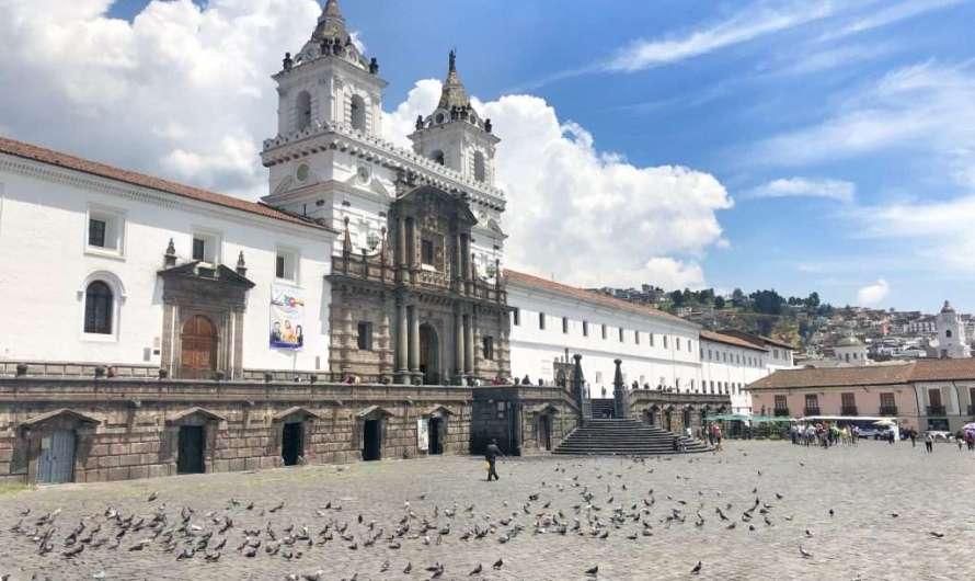 10 Dinge, die Ihr in Quito unternehmen können