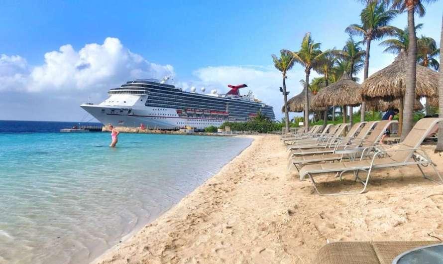 Kreuzfahrt nach Curaçao – Ausflug