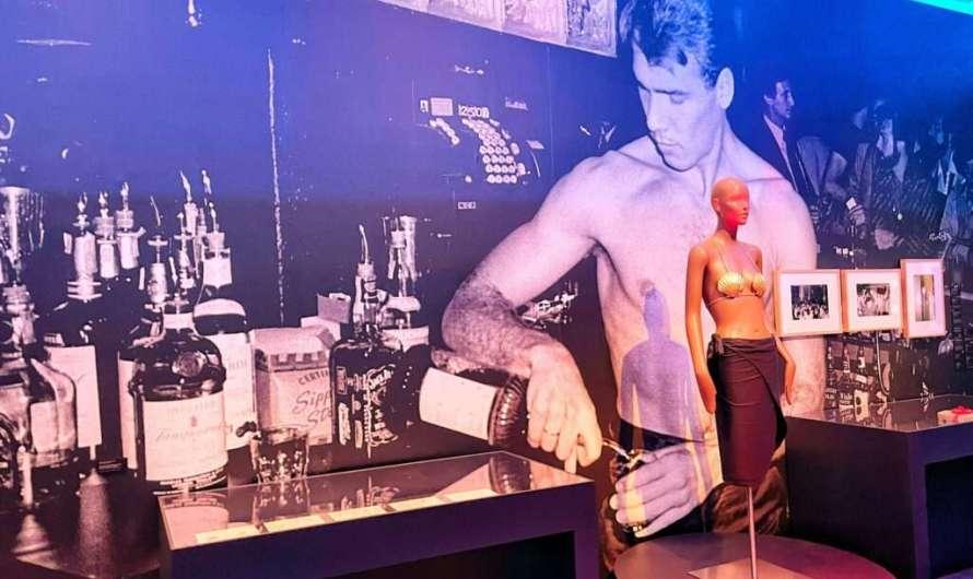 Ausstellung über das Studio 54: Sex, Drugs & Disco-Music