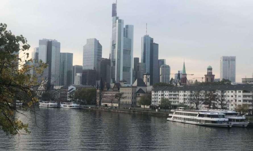 Urban Farming – Gärtnern mitten in Frankfurt