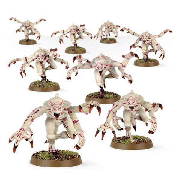 Genestealers-blanc-games-workshop