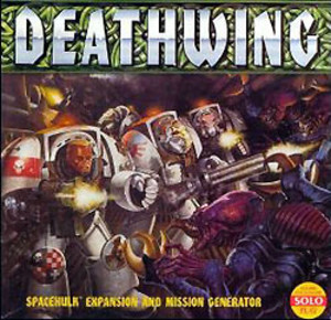 L'extension Deathwing