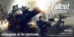 Fallout : Wasteland Warfare - le jeu de figurines