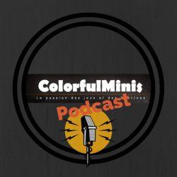 Episode 3 : Des Zombies et des hommes - Colorfulminis Podcast