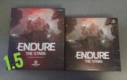 Endure the Stars 1.5 (on n'y croyait plus)