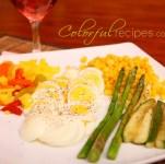 'Eat, Pray, Love' Inspired Dinner