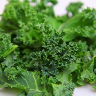 kale nutritional benefits