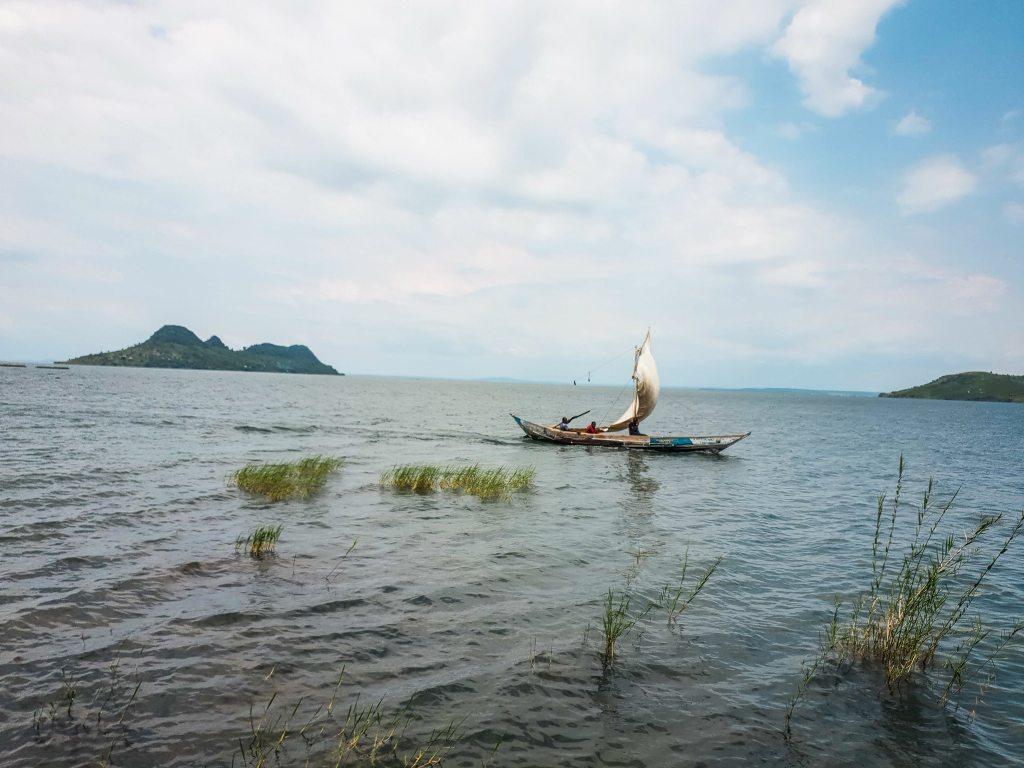 Rusinga Island Lake Victoria