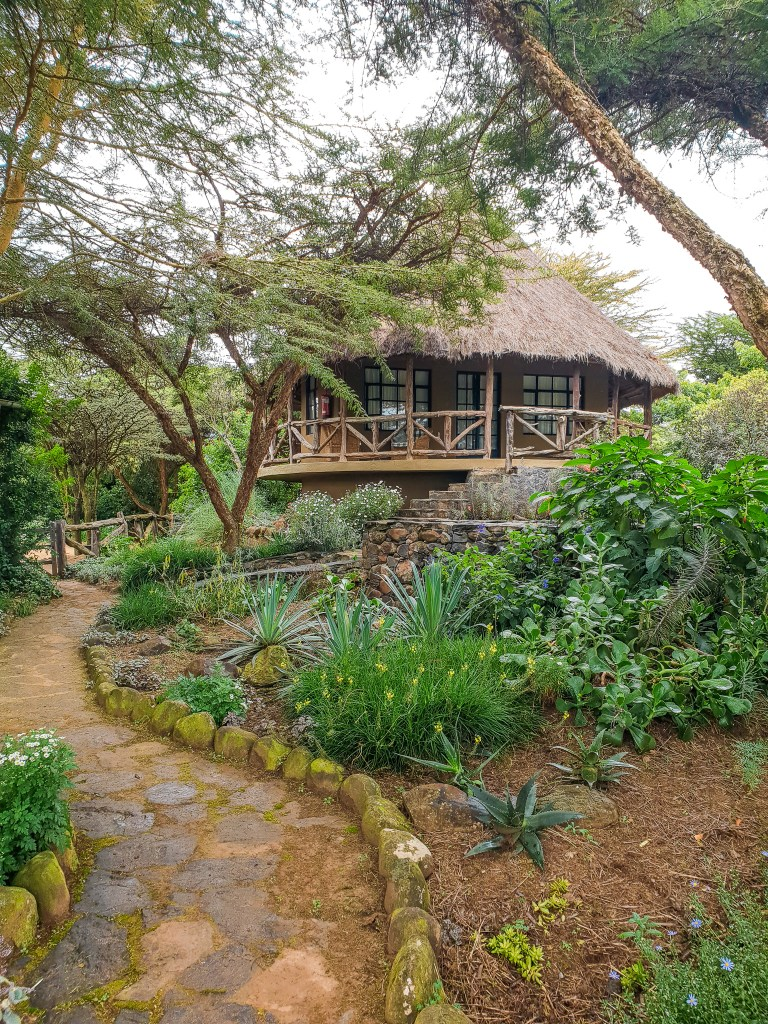 Olepangi Farm Laikipia Country Kenya Lodge