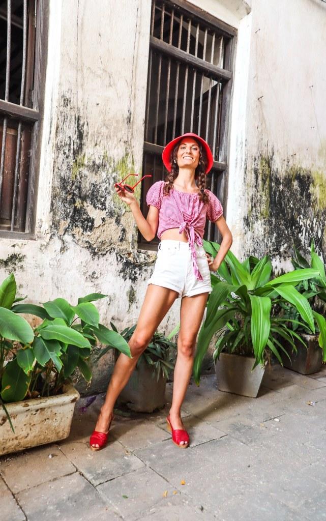 Stone Town Zanzibar Fashion