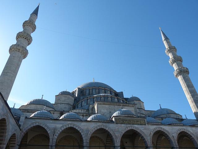 Istambul Mosque