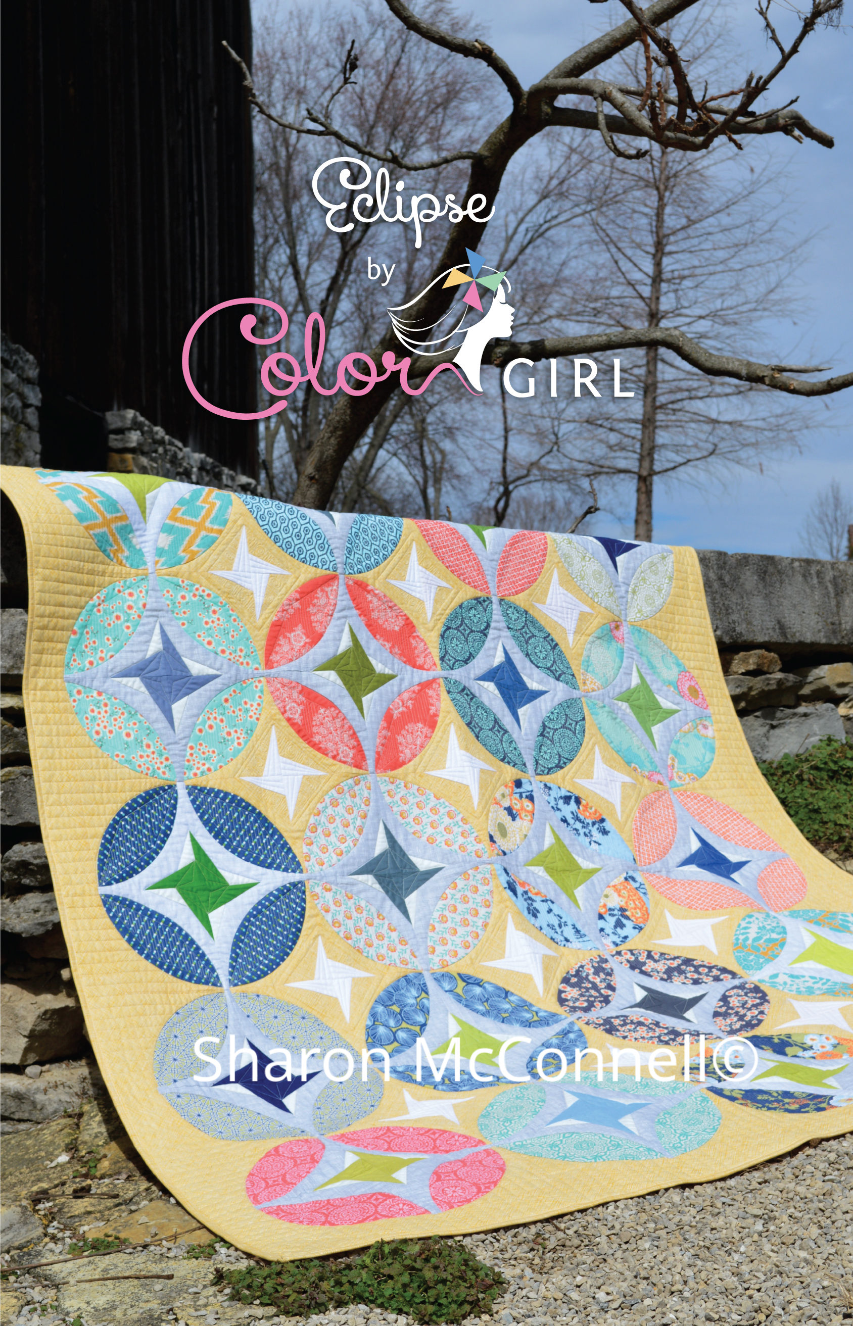 Quilt Patterns Now Available Wholesale to Shops!  Color