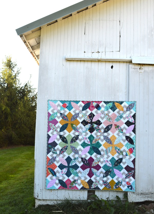 Year 2016 And - Color Girl Quilts