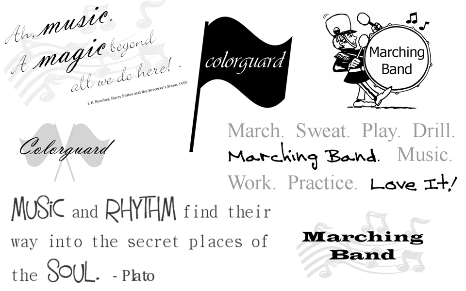 Band Competition Quotes. QuotesGram