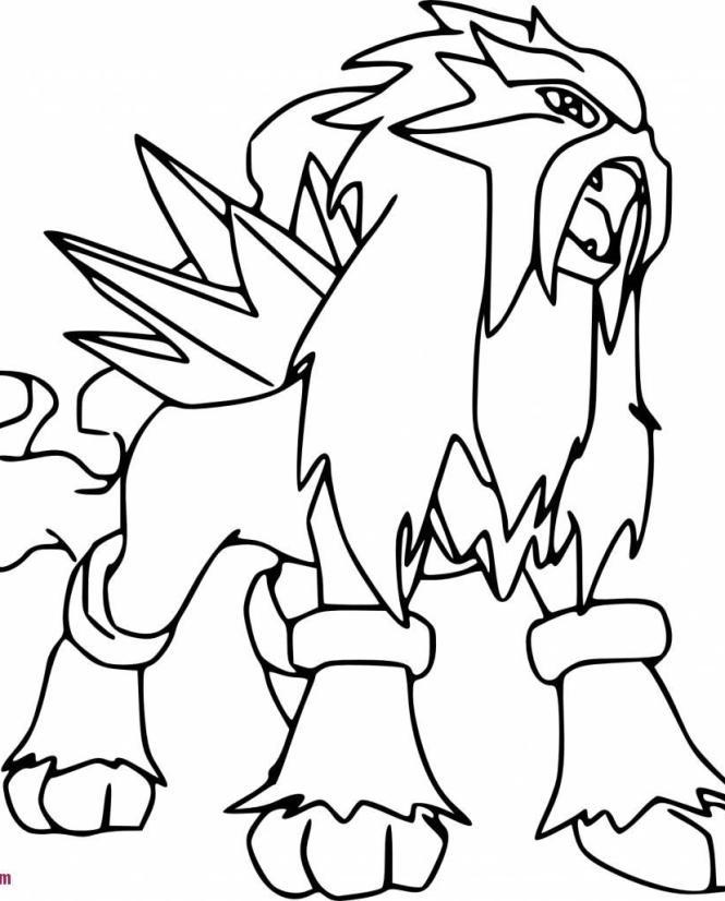 Coloriage Pokemon A Imprimer Hugo L Escargot Coloriage Imprimer