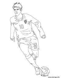 Coloriage Foot Griezmann.Coloriage Antoine Griezmann Impressionnant Inspiration