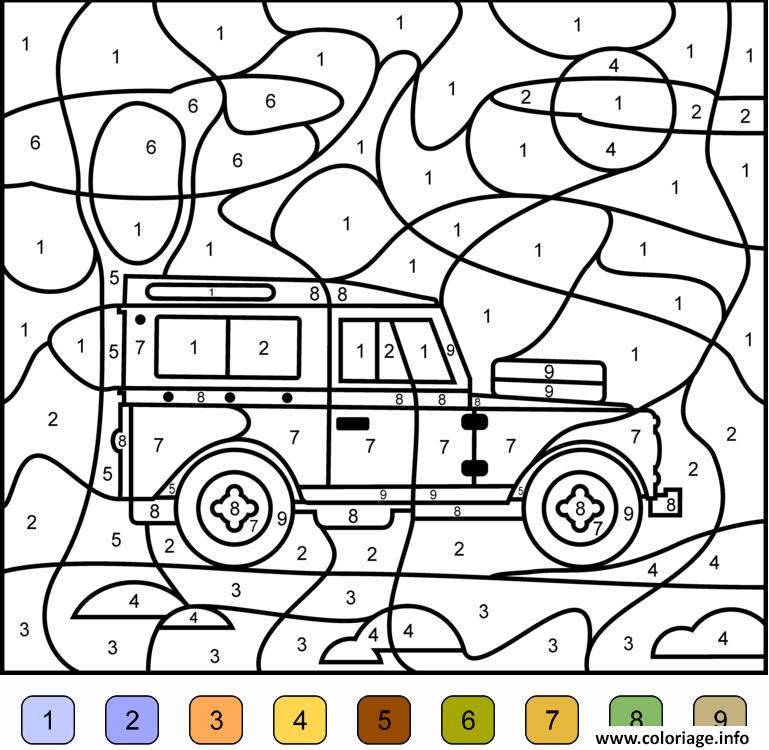 coloriage magique addition ce2 dessincoloriage