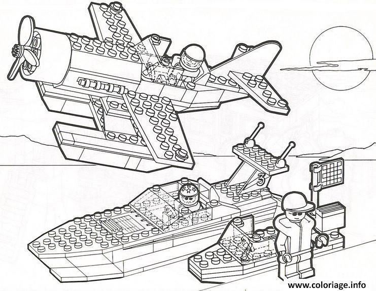 s dessin dessin a colorier lego city undercover l dessincoloriage
