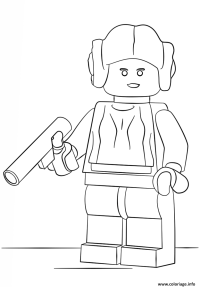 Coloriage Star Wars Lego A Imprimer Coloriage Lego Star Wars