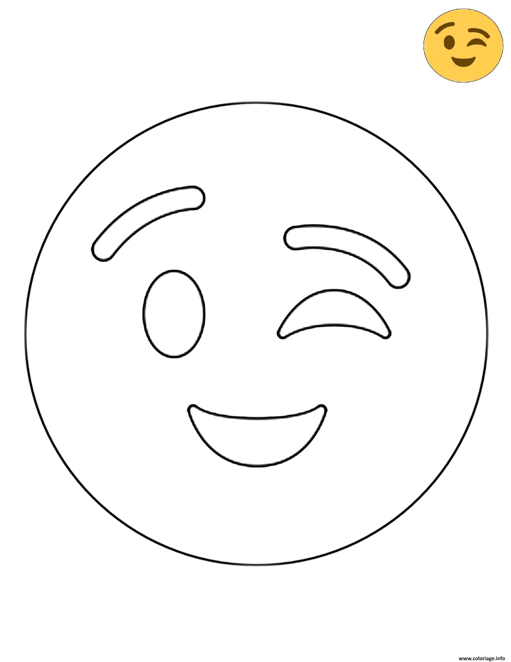 Coloriages De Smiley Iphone Facile A Dessiner Ohbq Info
