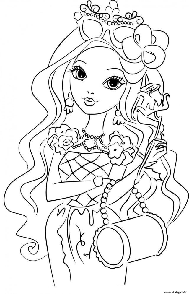 Coloriage Fille 26 Ans Ado Fashion Dessin Fille Ado à imprimer