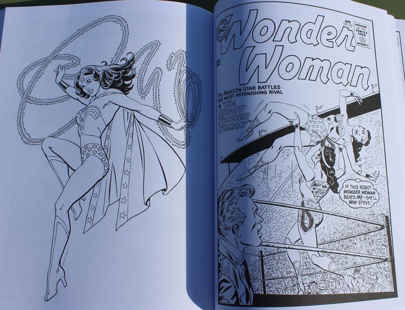 coloriage-dc-comics-livre-page3-wonder-woman