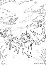 Coloriage Garde Du Roi Lion : coloriage, garde, Index, /images/coloriage/la-garde-du-roi-lion/miniature