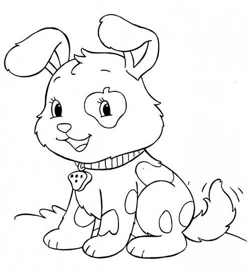 30 Desenhos Infantis para Você Baixar e Pintar!