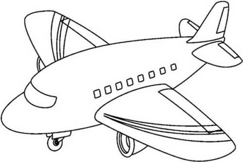 Descrição do produto em inglês após português mini avião à fricção brinquedo infantil educativo com modelos de animais e desenhos características: 45 Desenhos De Aviao Para Pintar Colorir Em Casa