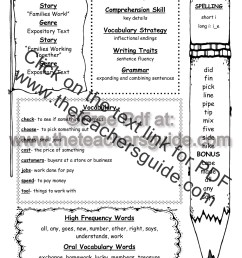 Inflected Endings Worksheets 1st Grade   Printable Worksheets and  Activities for Teachers [ 1584 x 1224 Pixel ]