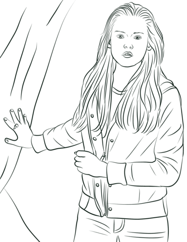 Free Collection of the twilight saga Coloring Pages