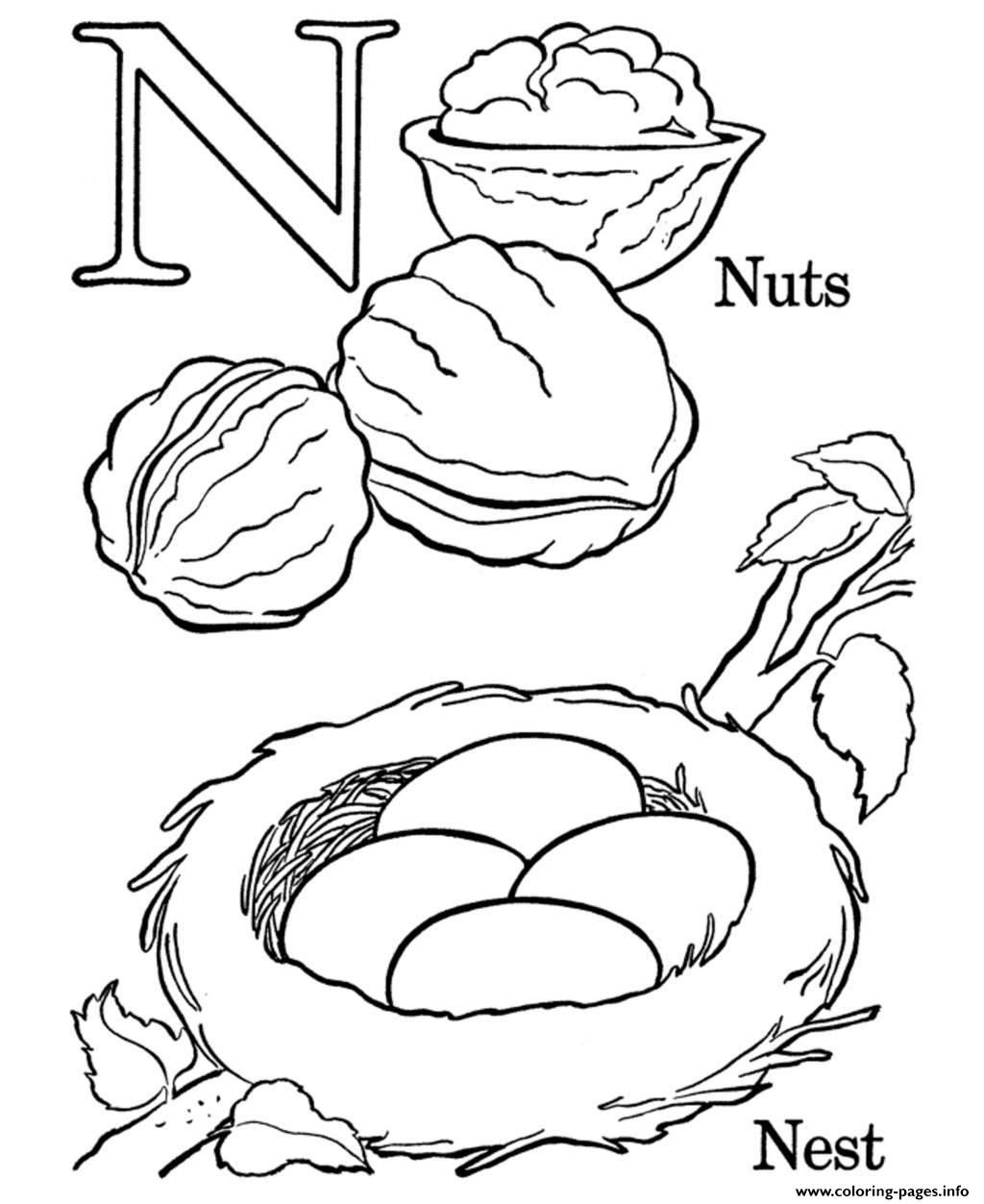 Different Words Of N Free Alphabet S53cd Coloring Pages