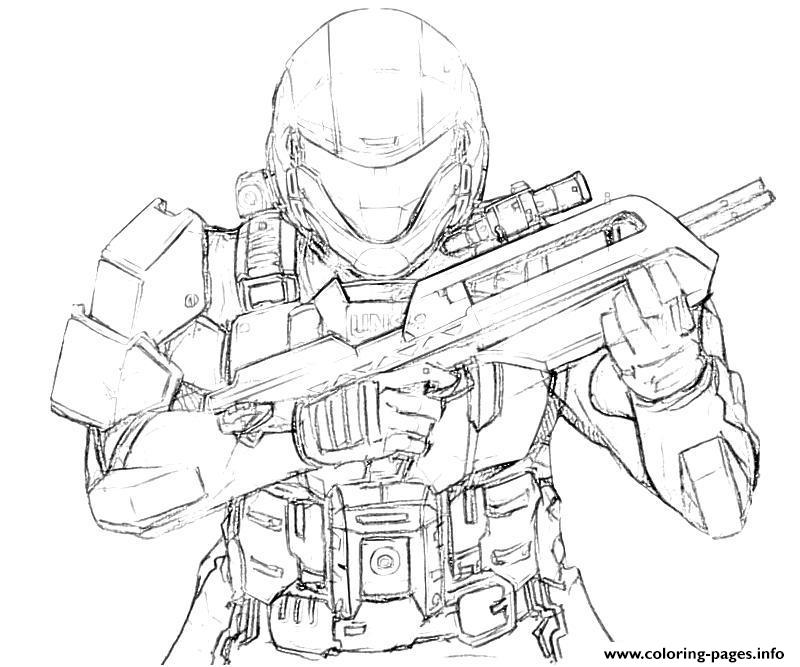 Lego Halo Coloring Pages Coloring Pages Printable