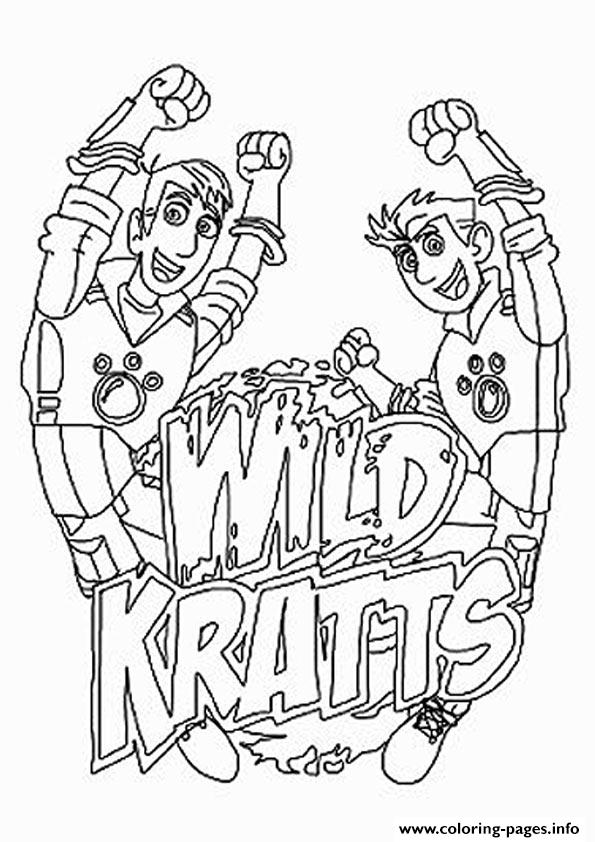 Aviva From Wild Kratts