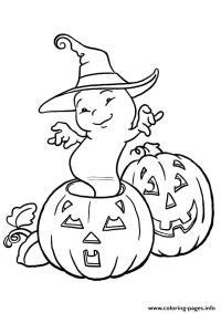 Pumpkin Printable Dance Disney Halloween Coloring Pages ...