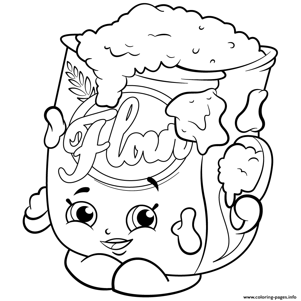 Baby Bottle Coloring Coloring Pages