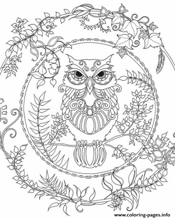 Advanced Bright Bird Animal Coloring Pages Printable