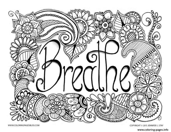 coloring pages to print for adults # 3