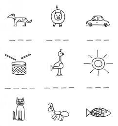 Kindergarten Worksheets Preschool Worksheets Printables For Kids Coloring  Pages Printable [ 1024 x 790 Pixel ]