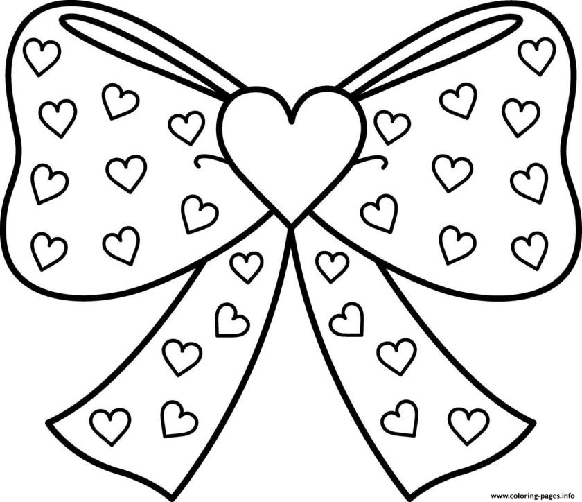 excellent bows jojo siwa coloring pages printable