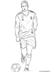 Ronaldo Da Colorare Mega G Disegni Di Ronaldo Da Colorare