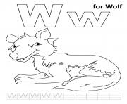 Wolf For Adult Anti Stress Coloring Pages Printable