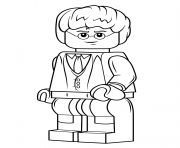lego harry potter coloring pages color online free printable