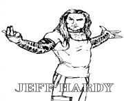 WWE Coloring Pages Free Printable