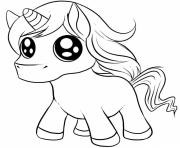 UNICORN Coloring Pages Color Online Free Printable