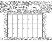 June 2019 Calendar Summer Coloring Pages Printable